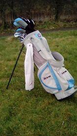 RAM Golf club set