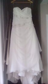 Wedding dresses ,bridesmaids dresses, shoes etc