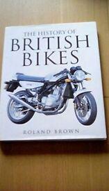 British Motorbikes