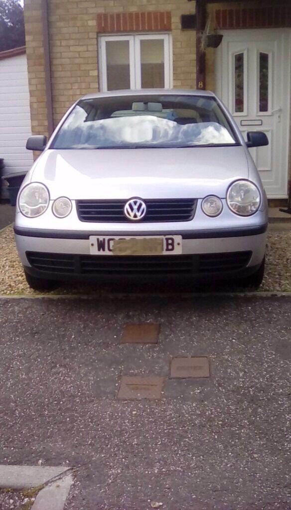 VW POLO 1200