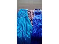 Ball room or bridesmaide dresses for sale