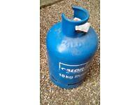 Calor Gas Bottle - 15kg - Empty
