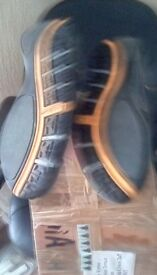 Speedo trainers size 9