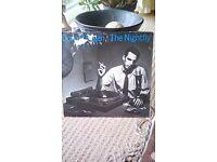 Vinyl album Donald Fagan The Night Fly