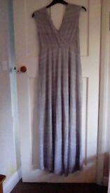 Tiffany rose maternity wedding dress brand new .