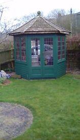 Amdega summer house