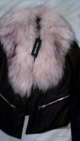 nwt stunning jacketx2