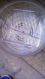 Halogen oven not new but never used