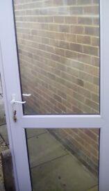 UPVC Door & Frame Exterer