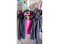 Ladies super dry coat