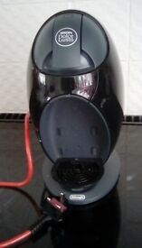 DeLonghi Nescafe Dolce Gusto - as new!