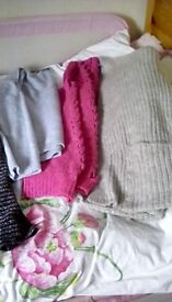 Ladies size 22 /24 and 26 clothes bundle