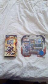 Pokemon starter decks