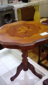 Occasional table #32883 £25