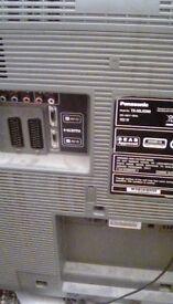 Panasonic viera tv old(ish) model