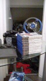 Kids Playstation 2