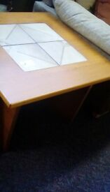 Coffee table (Midcent Gangso) #33727 £85