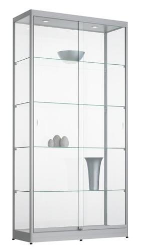 Glazen Vitrinekasten Vitrinekast Glas Hang Vitrine