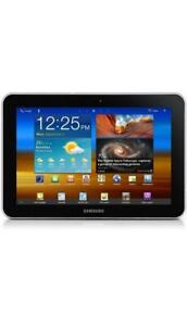 Samsung Galaxy Tab 8.9 LTE - WiFi + Cellular - 16 GB - Used in Mint condition at Discounted Price #2667tab8.9