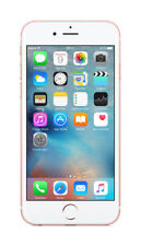 Apple iPhone 6s - 64GB - Rose Gold (Unlocked) Certified Pre-Owned by Apple (CPO)