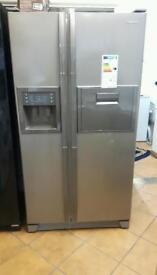 Fridge freezer Samsung American style