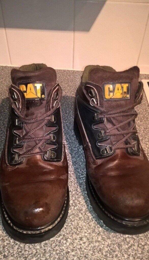 cat boots.