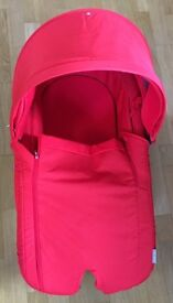 STOKKE® XPLORY® CARRYCOT - RED