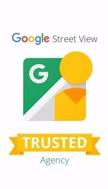 B2B Field Rep for Google Street View Agency selling Google products/Websites.