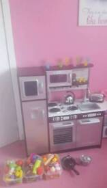Kidskraft Kitchen