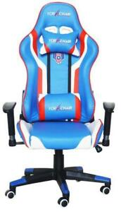 Red Blue White Office Chairs Gaming Chair Racing Seats 251039