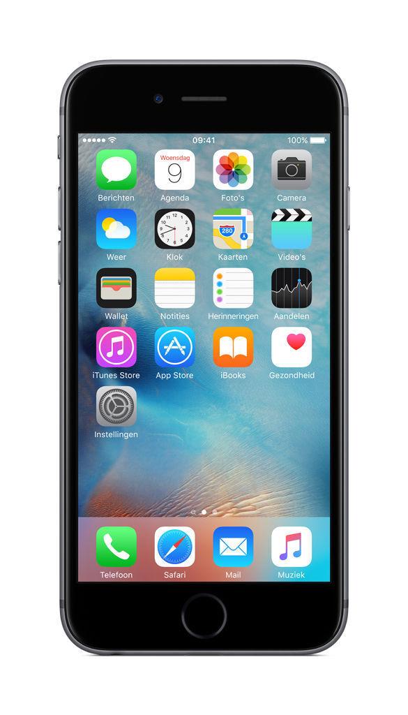 apple iphone 6s 16gb smartphones for
