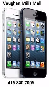 MINT!!! IPHONE 5 16GB LOCKED 3 MONTHS OF WARRANTY!!