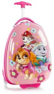 Heys America Unisex Nickelodeon Paw Patrol Circle Shape Kids Luggage