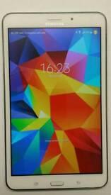 Samsung Tab 4 - SM-T335 - WiFi/Unlocked - 16GB - White
