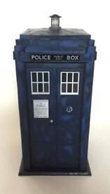 1:6 scale First 1st Doctor Who Tardis