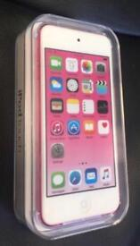 Apple iPod touch 6th generation 32gb (pink)