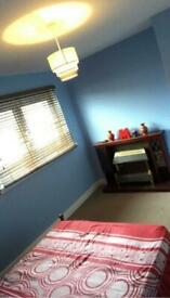 Double Room for rent bills and WiFi included