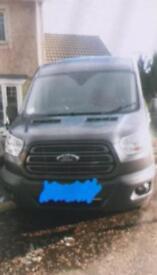 Ford transit trend £19750