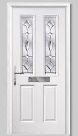 Brand new composite door still in original packiging