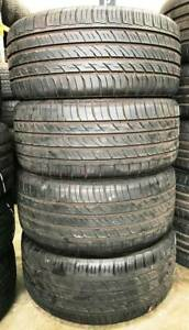 255 35 R20 Rapid Used Tyre Ford Mustang HSV GTS Maloo