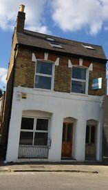 Short Term Let - 2 bedroom/2 bathroom Maisonette East Dulwich £1450 pcm - March 2017