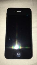 iPhone 4s 16GB Black (Vodafone)