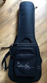 Brian May Gig Bag for Electric Guitar