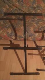 Heavy Duty Guitar / Bass Amp / Cab Stand