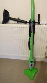 Steam mop / handheld