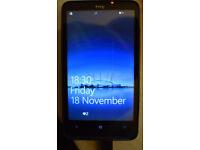 • 4.3inch screen • 5.0 megapixel camera • 16GB of internal memory • Windows Phone OS