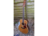Taylor 414 Acoustic Guitar Bargaini!