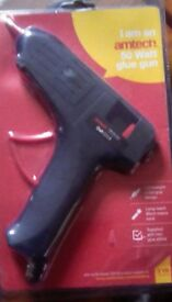 Amtech electric glue gun brand new
