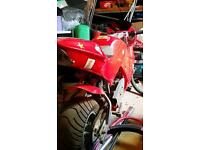 Midi moto 50cc
