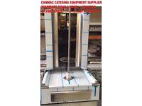 CANMAC Electric Doner Machine 3 Burner